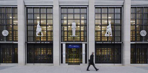 European Crisis Spreads to Core as Belgian Bond Yields Surge