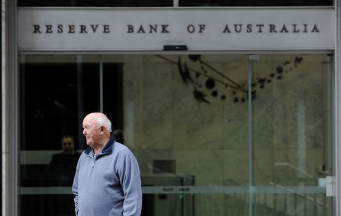 RBA Cuts Ended for Aberdeen Doubting BlackRock