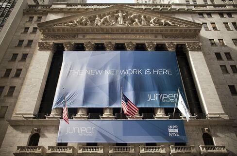 Deutsche Boerse Is in Talks to Buy NYSE Euronext