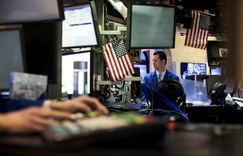 Greek Deja Vu Threatens Wall Street Jobs With Trading Drop