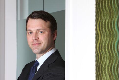 Norges Bank Investment Management's Karsten Kallevig