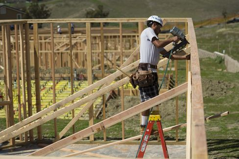 U.S. Homebuilding Probably Rose