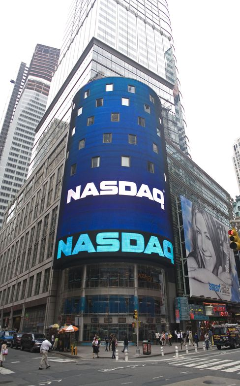 Nasdaq Proposes Circuit Breakers Supplementing SEC's