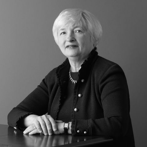 Janet Yellen, vice chairman of the U.S. Federal Reserve
