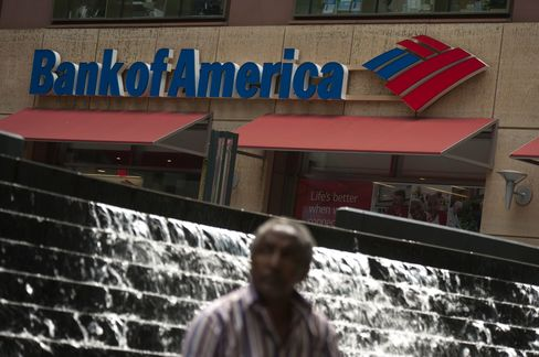 BofA Faces Claims From Regulators on Jumbo Mortgages, CDOs