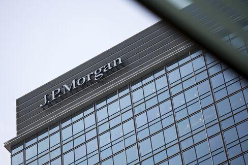 JPMorgan Chase & Co. in Hong Kong