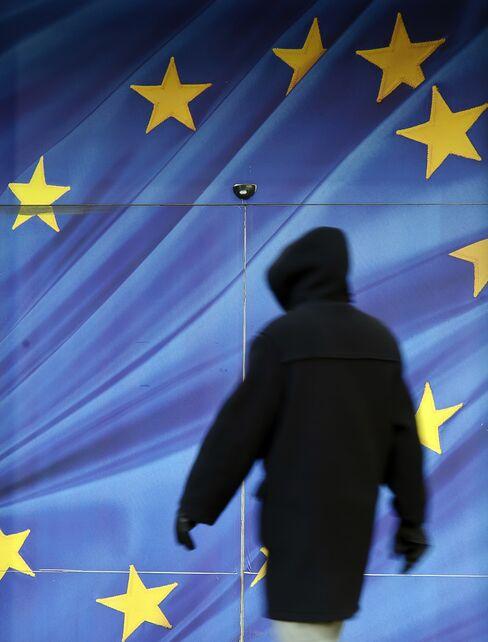 EU Said to Push to Fine Banks Over Yen Libor and Euribor Rates