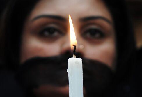 Delhi Assaults on Women Rise as Verdict Due in Fatal Rape Case