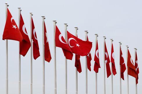 Turkey Joining EU Would Pose Border Risks