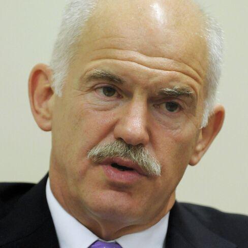 Irish Show Greeks Suffering Is Price of Admission to EU