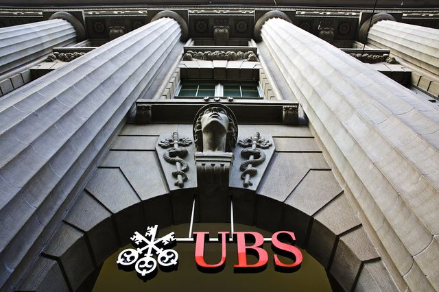 UBS wants immunity after it promised U.S. prosecutors it wouldn't break the law again. Photographer: Gianluca Colla/Bloomberg