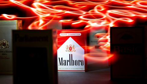 Colgate to Philip Morris Suffering With Dollar Gains