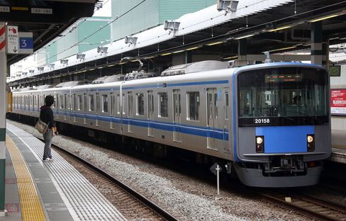 Cerberus Plan to Boost Control of Seibu Rejected by Shareholders