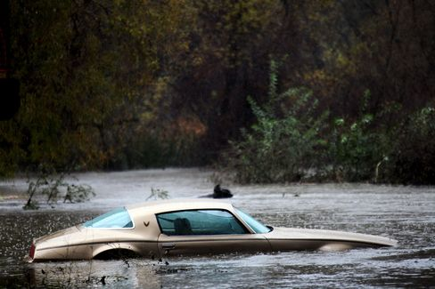California's Governor Declares State of Emergency on Weather