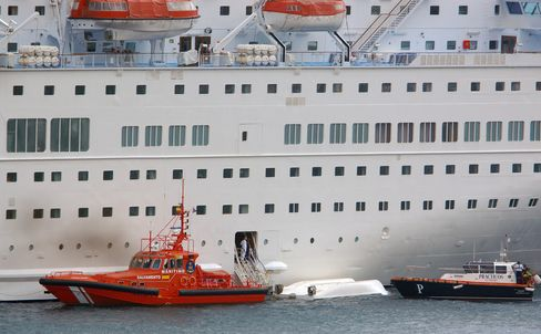 Lifeboat Accident in Canary Islands Kills Five, Injures Three