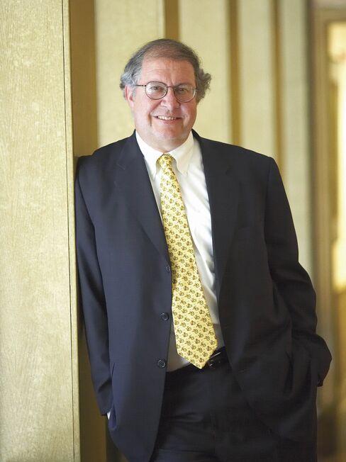 Legg Mason Capital Management Inc.'s Bill Miller