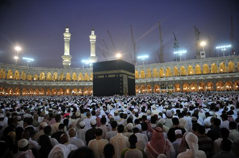 Mecca to Build Saudi's First Utility-Scale Clean Energy Plants