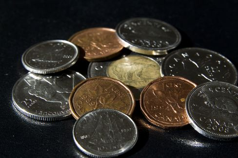 Canada Eliminates Penny, Which Costs Penny-and-Half to Make