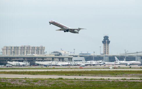 Dallas-Fort Worth Downgrade Dismissed by Investors