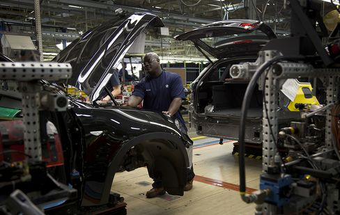 BMW Plans Second North American Factory In Mexico