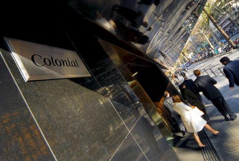OHL Owner Said to Consider Buying Stake in Inmobiliaria Colonial