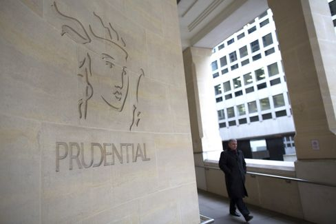 Prudential Agrees to Sell Unit in Japan to SBI for $85 Million