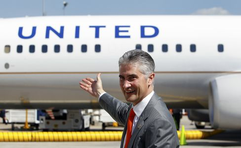 United to Keep First-Class Cabins