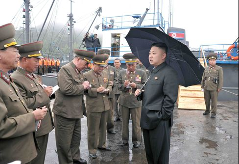 N. Korea Willing to Restart Six-Party Nuclear Talks, China Says