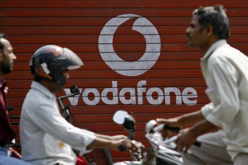 Vodafone India IPO Held on $8 Billion Question