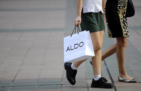 Aldo Shopping Bag