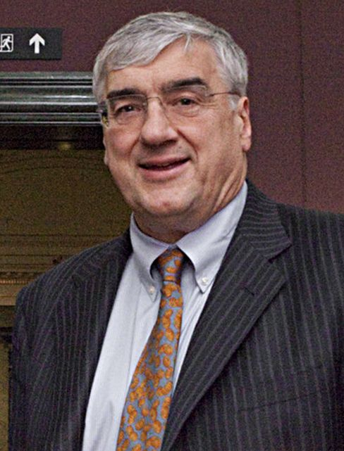 CQS Founder Michael Hintze