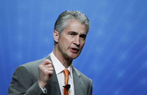 United Continental Holdings CEO Jeff Smisek