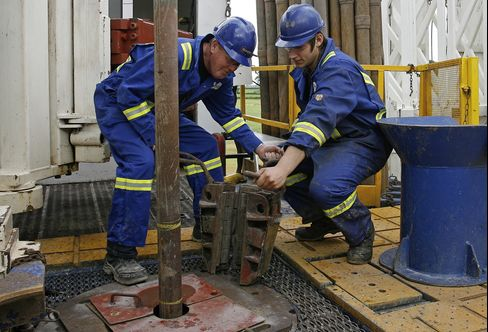 Frackers Plan Next U.K. Wells After Quake
