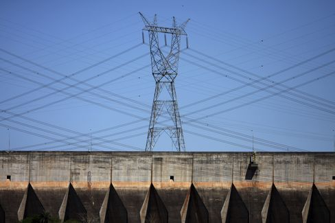 Power-Supply Costs Erode Electric Firms Gains