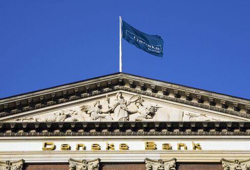 Danske Profit May Jump