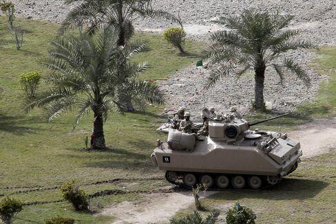 Saudi Arabia May Risk Shiite Unrest After Turmoil