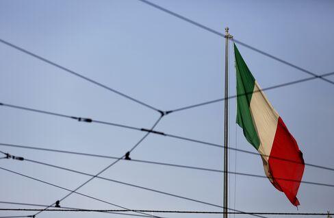 Italian Bonds Gain With Swedish Krona as S&P 500 Futures Advance