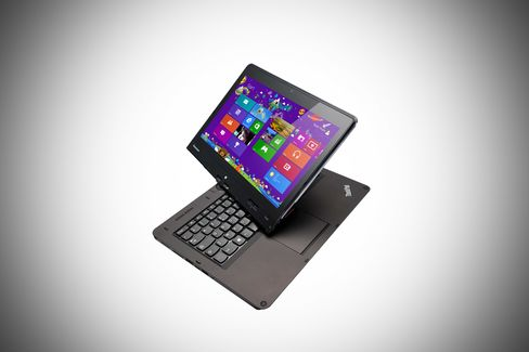 Lenovo Strives to Overtake HP in European PC Market by 2015