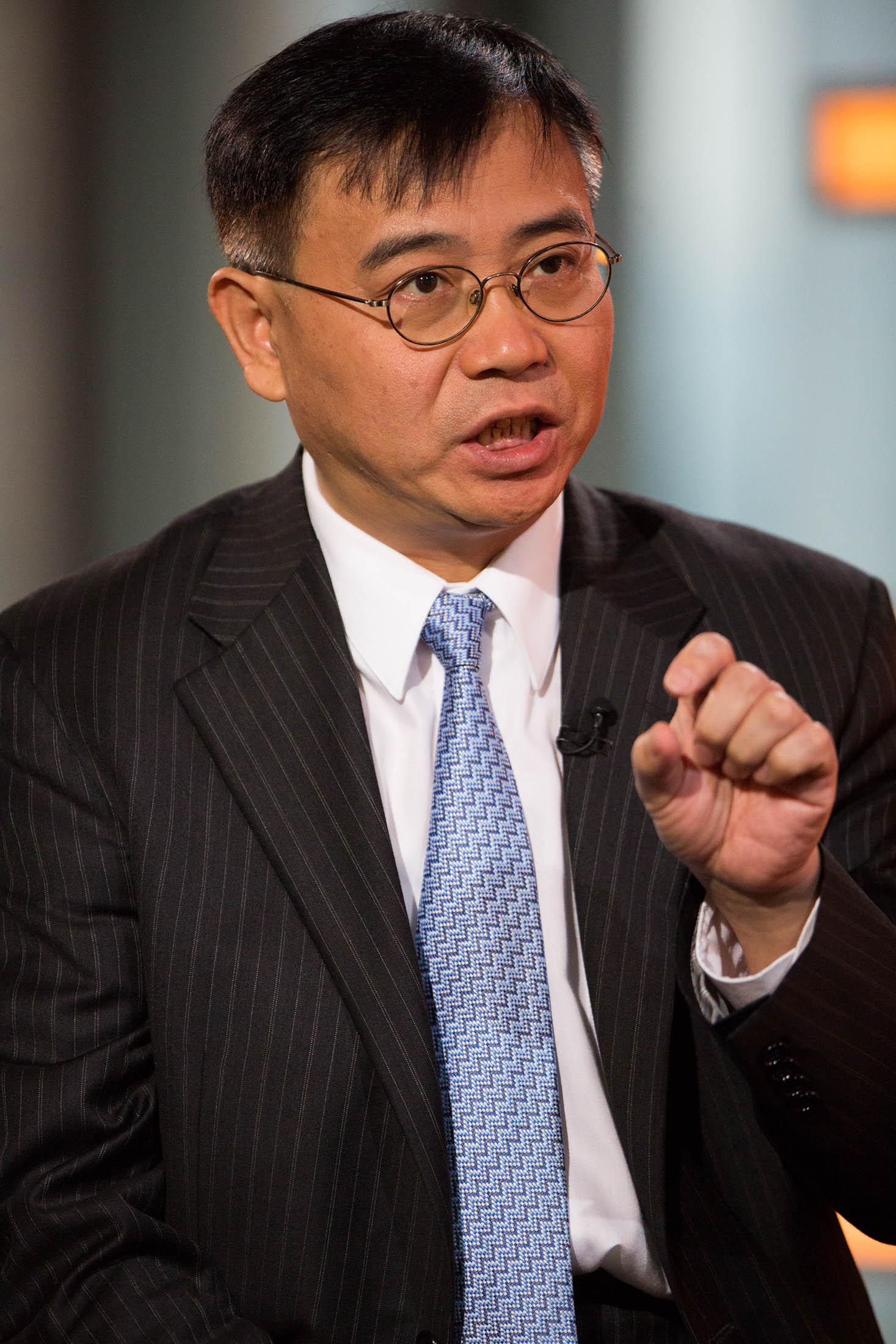 高盛專家:習近平時代經濟比毛澤東時代更扭曲(Is Xi's Economy More Distorted Than Mao's? Goldman's Ha Says Yes)