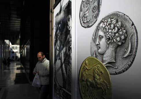 Greece Running Out of Time as Debt Talks Stumble