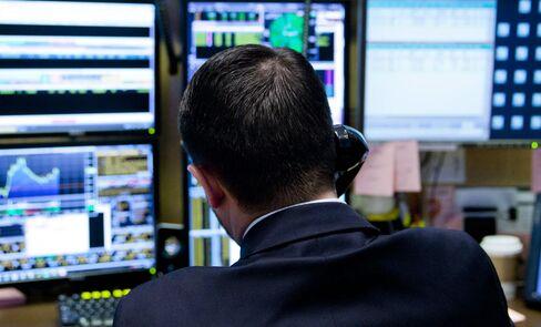 U.S. Hedge Funds Swoop on Traders at Struggling Europe Startups