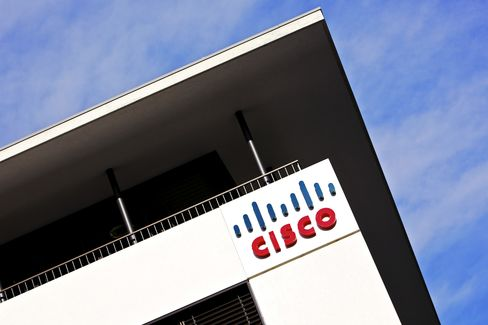Cisco Margins Threatened by Oracle-Fueled Software Spree: Tech