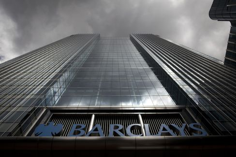 Barclays, Traders Fined $487.9 Million in U.S. Energy Probe