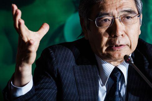 ADB President Haruhiko Kuroda