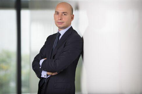 Atanas Bostandjiev