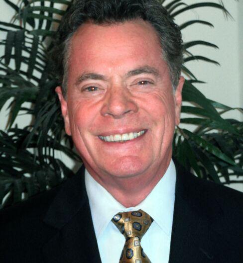 Steve Westerlund President of Aquasis Services Inc.