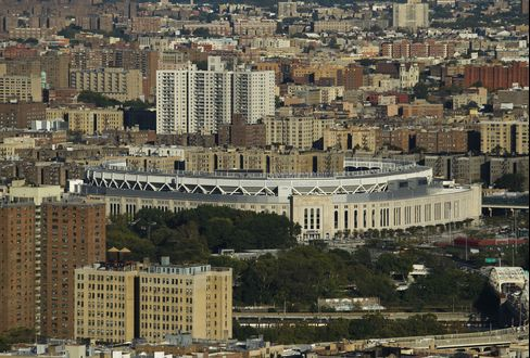 Yankees Parking Existential Default Hits Creditors