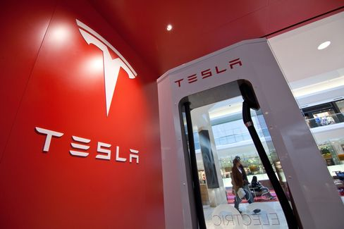 Tesla to Convert New Jersey Stores to Showrooms After State Ban