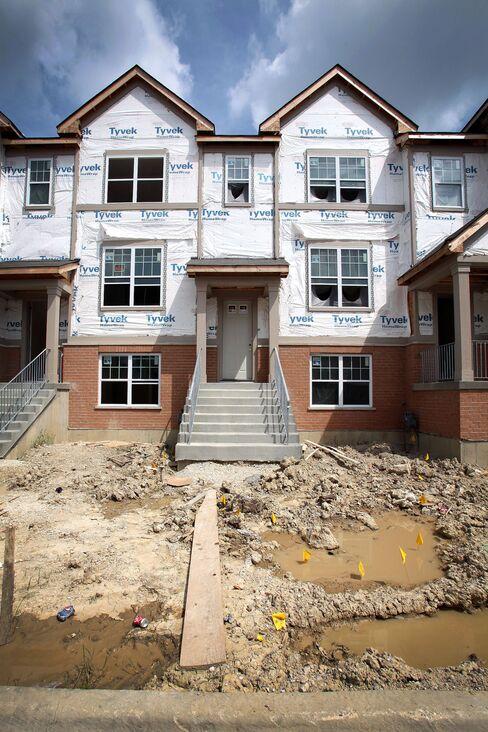 Treasuries Snap Decline on Speculation U.S. Home Sales Fell