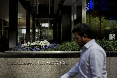 JPMorgan Accord Truth in Advertising Sought on 35% Break: Taxes